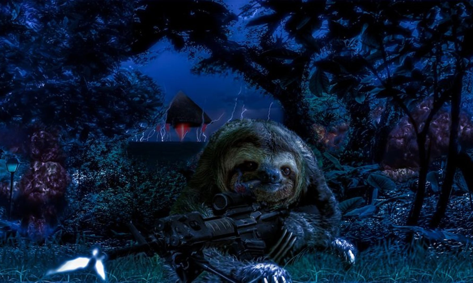 Sloth Gaming